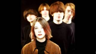 Slowdive - machine gun(Lyrics)