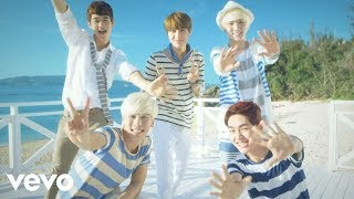 SHINee「BoysMeet U」