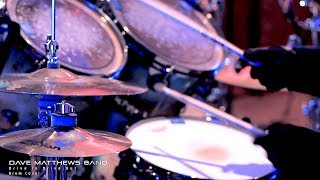 #35 Dave Matthews Band - Drive In Drive Out - Drum Cover