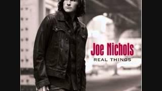 Joe Nichols When I'm Hurtin' (Bonus Track)