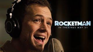Rocketman (2019) Video