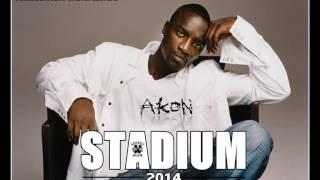 Akon-So Blue