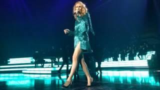 Celine Dion - Vegas - October 5, 2016