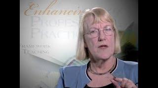 Framework for Teaching - Levels of Performance