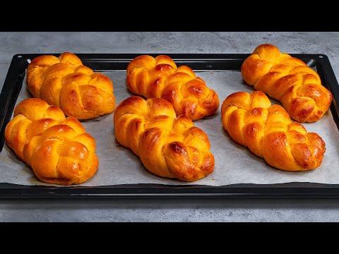 , title : '2 uova e 2 pomodori, per il miglior pane fatto in casa!| Saporito.TV'