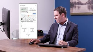 Prospect, the Stock-Aware CRM video