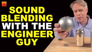 Sound Blending with the Engineer Guy - The English Fluency Guide - EnglishAnyone com