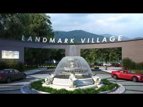 3D Tour of Landmark Village