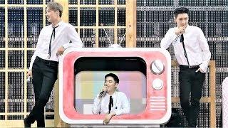 EXO(엑소)- Unfair + TENDER LOVE + Love Me Right