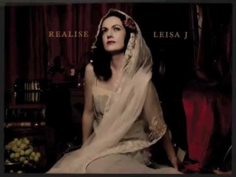 Realise by Leisa J