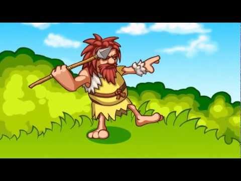 Video of Prehistoric Park Builder