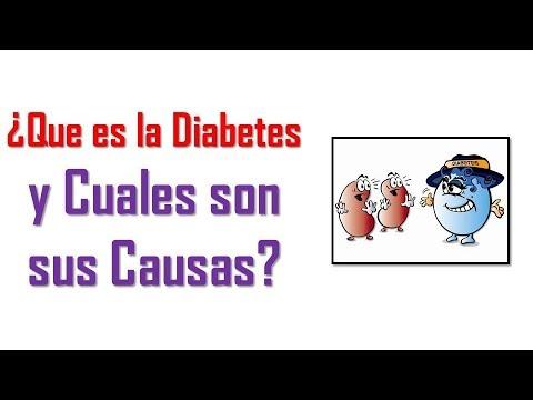 Combilipen para los diabéticos
