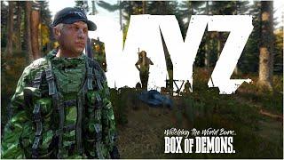 dayz xbox one inside xbox - TH-Clip