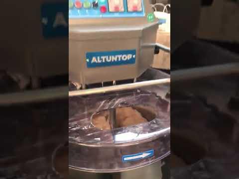 Altuntop Spiral Mixer ATSM 55
