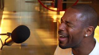 Tank Performs 'Compliments' (Live From Atlantic Records)
