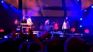 'The Living Daylights' Live at the Oslo Spektrum