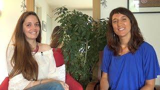 Interview de présentation des intervenants du Sommet : Alyna Rouelle