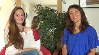 Interview des intervenants du Sommet : Alyna Rouelle
