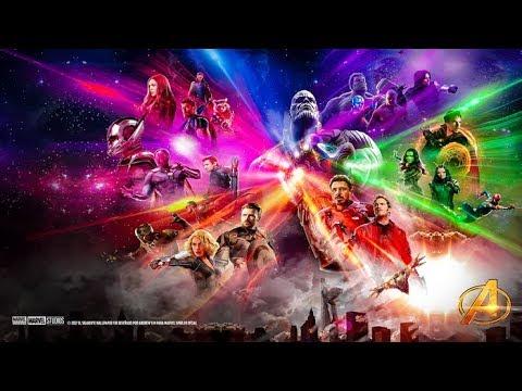 Avengers : Infinity War 2nd Update (Part 2) - MARVEL Future Fight