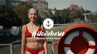 «I Love Bern»: Along The Aare River With Laura