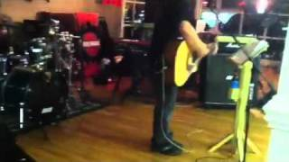 Eight Oh Tree - Rock This Town (Brantley Gilbert cover)