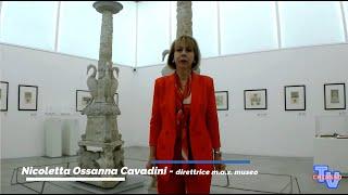 'Chiasso News - La reinterpretazione del classico al m.a.x. museo' episoode image