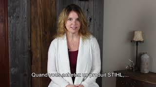 Why shop at a STIHL Dealer in Canada?