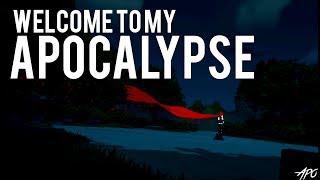 [AMV] RWBY - Welcome to my Apocalypse (JT Music)