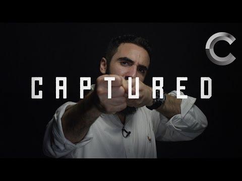 Cut Stories: Captured in Libya