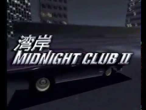 Trailer de Midnight Club II