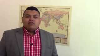 Mr. Ruben Mendez Video Resume