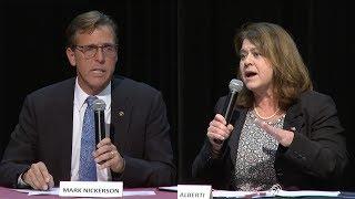East Lyme First Selectman Debate