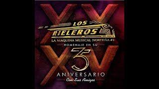 """Banda Machos - El Columpio """"CD Rieleros 2018"""""""