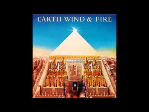 Earth Wind & Fire  -  Runnin'