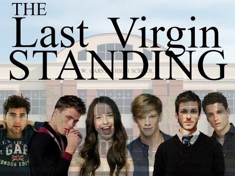 Last moment of virginity