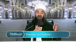 Ramazan Sohbetleri 2015 - 13. Bölüm