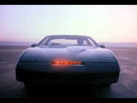 Download Knight Rider  (Techno Remix) Mp4 HD Video and MP3