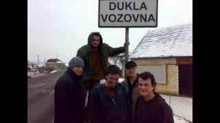 Dukla Vozovna - Zastávka svět FULL ALBUM