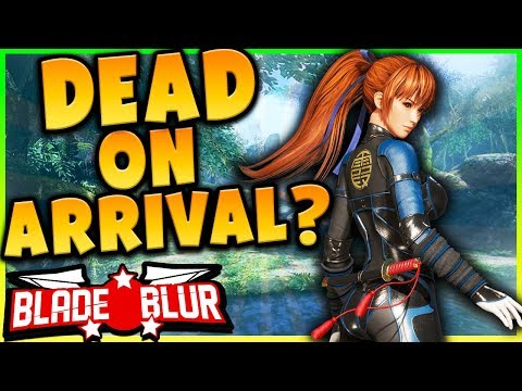 Dead or Alive 6 - Flash Review
