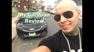 My Carvana Review. Read Description To Get $500 Off