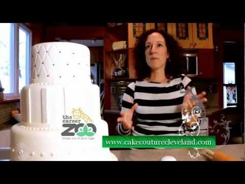 CAREER PROFILE - Cake Decorator