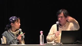 練馬アニメカーニバル2015「『この世界の片隅に』公開まであと1年!記念トークイベント」