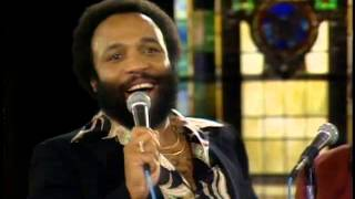 """Andrae Crouch. """"The Blood"""""""