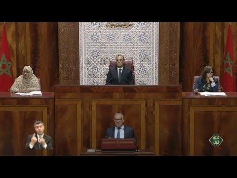 العرب اليوم - شاهد: الفريق الاستقلالي للوحدة والتعادلية يطالب بتفعيل نصوص قانونية