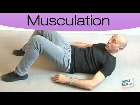 Korrougatory le muscle de la photo