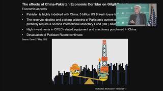 The Costs of the China-Pakistan Economic Corridor