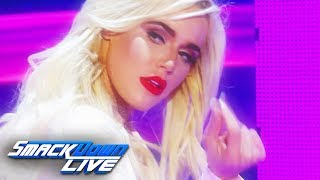 Lana is joining Team Blue soon: SmackDown LIVE, May 23, 2017