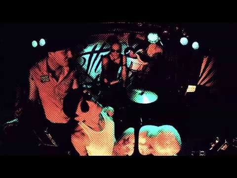 The Fialky - THE FIALKY - (Punk Rock)Hooligans (videoklip 2013)