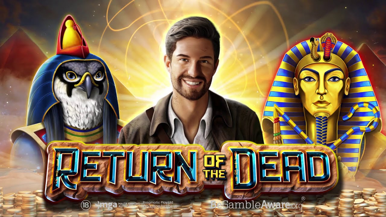 Return of the Dead - Pragmatic Play