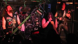 Exciter - Rising of the Dead (Live at MS Metal Therapy)